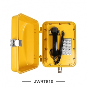 有主机防爆电话机