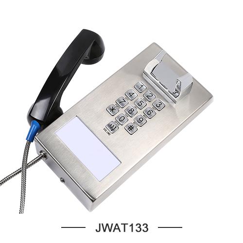 监狱电话机