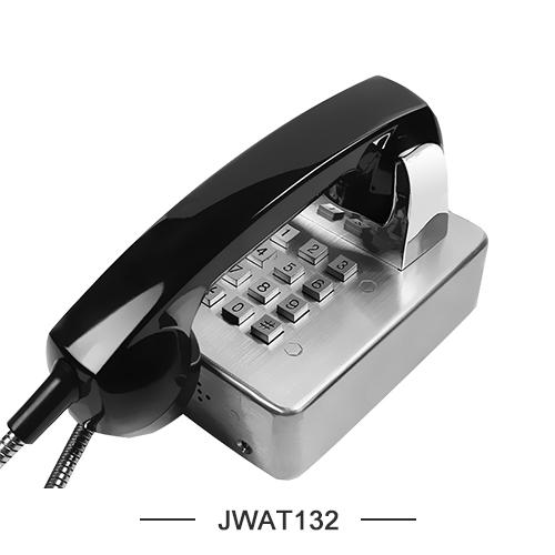 银行电话机